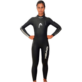 Head Black Marlin 4.3. 1,5 Women black